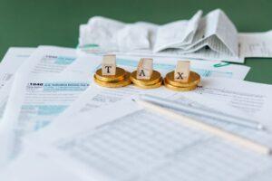 South Dakota Property Tax Rate - personal property tax